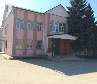 Фото в Недвижимость Продажа домов Продам бывшее административное здание, состоящее в Ельце 9500000