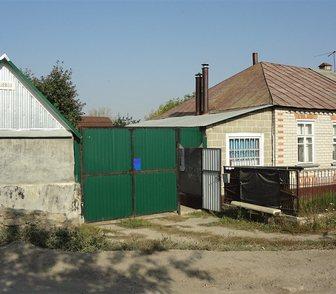 Фотография в Недвижимость Продажа домов продам дом площадью 80 кв. м. по ул. Зеленая в Ельце 2450000