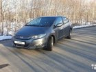 Honda Insight 1.3 CVT, 2009, 180 000 км