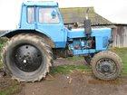 Скачать бесплатно изображение Трактор продам 33919138 в Ельне