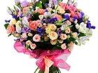Изображение в Товары Цветочные салоны Салон цветов и авторских букетов «ИСИАДОРА» в Ессентуках 0