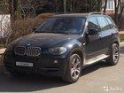 BMW X5 4.8AT, 2007, 206000км