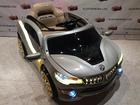 Свежее изображение  Продаем детский электромобиль бмв 002 36651227 в Евпатория