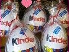 Скачать фото  Обьемные киндер-сюрпризы-упаковка вашего подарка 38304731 в Евпатория