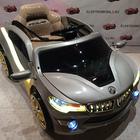 Продаем детский электромобиль бмв 002