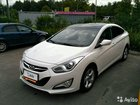 Hyundai i40 2.0 AT, 2015, 70 000 км