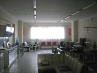 Сдам в аренду магазин Сдам в аренду магазин  - площадь зала 81 кв. м. ,   - перв