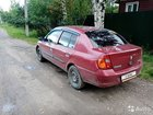 Renault Clio 1.4 МТ, 2001, 223 000 км