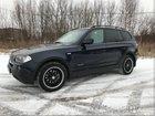 BMW X3 2.5AT, 2010, 152000км