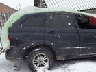 SsangYong Kyron 2.3 МТ, 2008, битый, 145 000 км