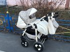 Детская коляска Teddy Giovani