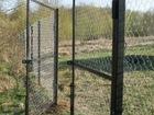 Новое фото Строительные материалы Садовые металлические ворота от производителя 35909014 в Гатчине