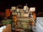 Фотография в Металлообрабатывающее оборудование Фрезерные станки 1992г. в. под ремонт в Санкт-Петербурге 200000