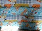 Свежее foto  Для детей матрасы ватные, покрывала, подушки, одеяла, 37911726 в Гатчине