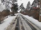 Смотреть foto  Продам участок 12 сот, в Гатчинском р-не пос, Елизаветино пр-красный 38625581 в Гатчине