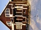 Скачать бесплатно изображение  Продается дом 152 кв, м, из лафета в д, Петрово на участке в 17 соток 38802969 в Гатчине