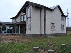 Скачать foto Дома Продам дом 320 кв, м, в посёлке Тяглино гатчинского района 45835721 в Гатчине