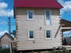 Скачать бесплатно фотографию Строительство домов каркасное строение, срубы ,хоз блоки, веранды 60485418 в Гатчине