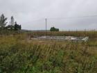 Уникальное фотографию Земельные участки Продам участок 11 сот с фундаментом в д, Ахмузи Гатчинского района 68199003 в Гатчине