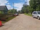 Уникальное фото Земельные участки Продам участок в деревне Шаглино Гатчинского района 16,5 соток 69907594 в Гатчине