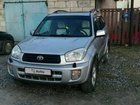 Toyota RAV4 2.0 AT, 2001, 195 500 км