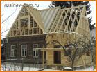 Новое foto  Реконструкция деревянных домов, Кровельные работы, Отделка фасадов деревянных и блочных домов, 81428472 в Санкт-Петербурге