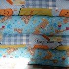 Для детей матрасы ватные, покрывала, подушки, одеяла