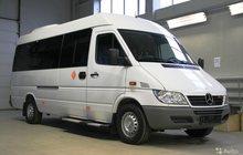 Заказ автобусов и микроавтобусов, Пассажирские перевозки по заказу
