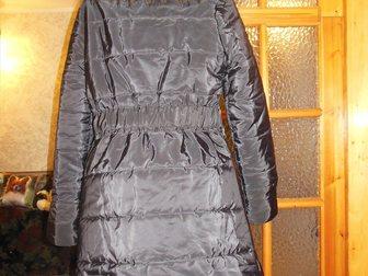 Уникальное foto Женская одежда Пуховик новый 32329036 в Гатчине