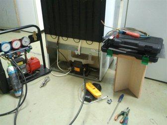 Свежее изображение Ремонт и обслуживание техники Ремонт домашних холодильников в Гатчине и гатчинском районе, 32507620 в Гатчине