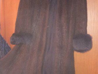 Уникальное изображение Женская одежда Продается шуба стриженная нутрия 33477181 в Гатчине