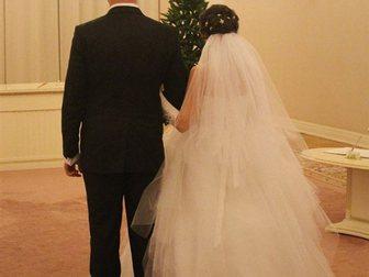 Увидеть фотографию  Продам свадебное платье 34145646 в Гатчине