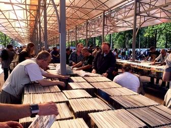 Скачать бесплатно изображение Коллекционирование 15000 виниловых пластинок из Стокгольма 37092879 в Гатчине