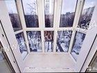 Балконы от пола до потолка