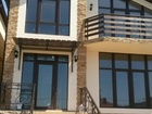 Продается дом в Геленджике Краснодарского края, Вид на Чёрно