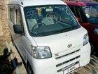 Daihatsu Hijet 0.7AT, 2015, 78000км