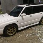 Subaru Forester 2.0AT, 1997, 300000км