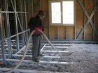 Просмотреть foto  Утепление эковатой - тепло и уют в доме 33907771 в Горячем Ключе
