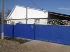 Фото в Недвижимость Продажа домов ом саман 65 кв. м. обложен сайдингом, 3 жилые в Горячем Ключе 1500000