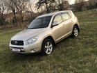 Toyota RAV4 2.0 AT, 2007, 179 000 км