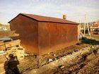 Смотреть фото  Срочно продам железный гараж 32927679 в Горно-Алтайске