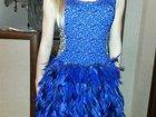 Просмотреть foto Спортивные школы и секции продам бальное платье на латину 34531822 в Барнауле