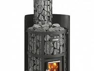 Печь для бани Харвия Legend 150 Производитель: Harvia  Мощность (кВт) 13  Объем