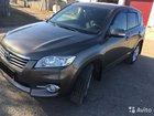 Toyota RAV4 2.0CVT, 2011, 128000км
