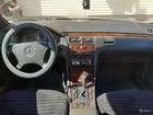 Фото Mercedes-Benz E-klasse Грозный смотреть