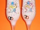 Изображение в В контакте Разное Интересует где купить свадебные бокалы, бокалы в Гусь-Хрустальном 99