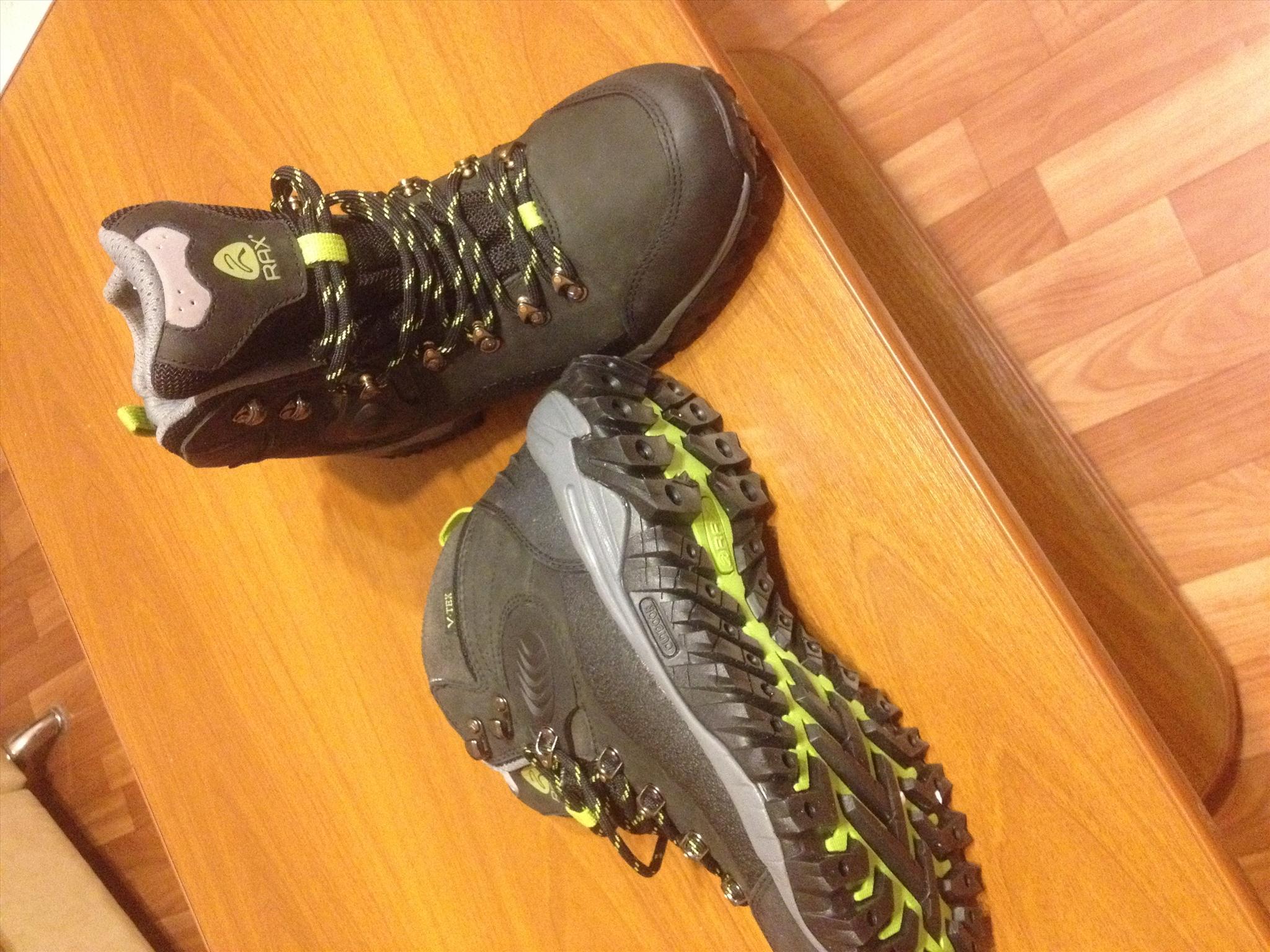 Авито ботинки зимние 24