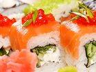 Фото в   Доставка вкусных суши в Хабаровске. Качественна в Хабаровске 230