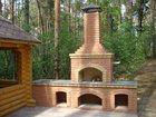 Смотреть фото  Мастер по каминам, печник, 34581301 в Хабаровске