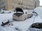 Фото в   Быстрый отогрев и запуск авто на месте. в Хабаровске 1000